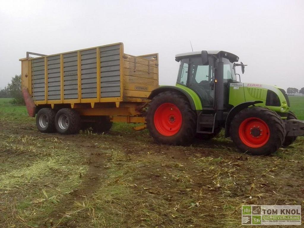 Tom Knol Agrarische dienstverlening