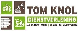 Tom Knol Dienstverlening