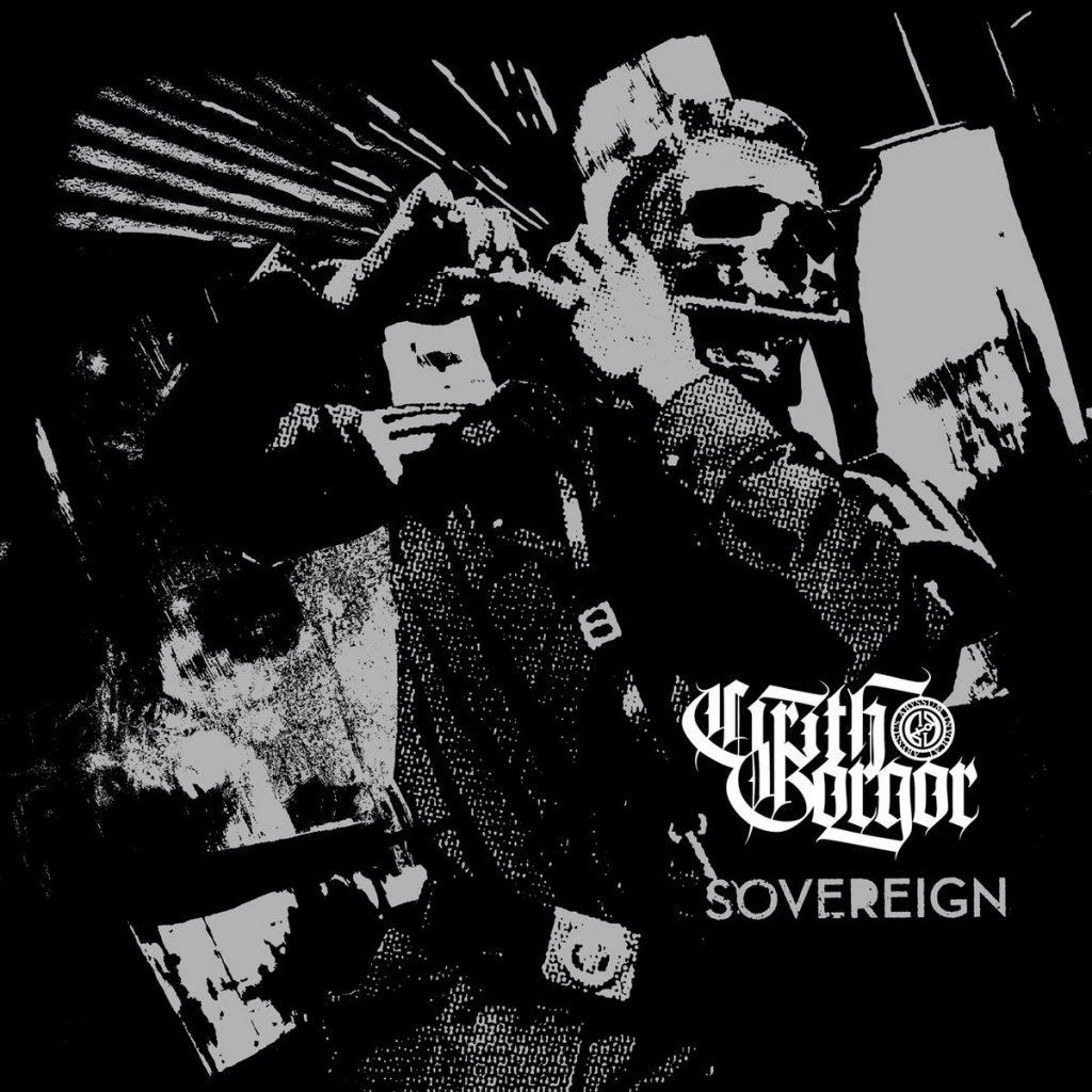 Sovereign by Cirith Gorgor - Album Artwork