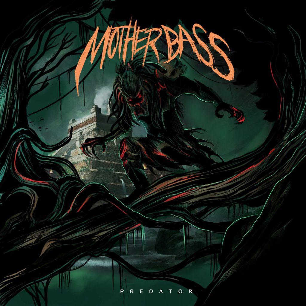 Predator by Mother Bass - Album Artwork