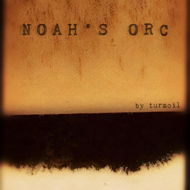 By Turmoil by Noahs Orc - Album Artwork