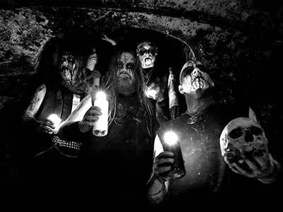 Cirith Gorgor - Band Photo
