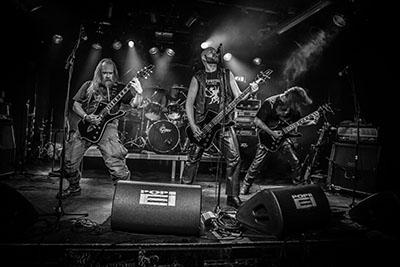 Pentacle - Band Photo