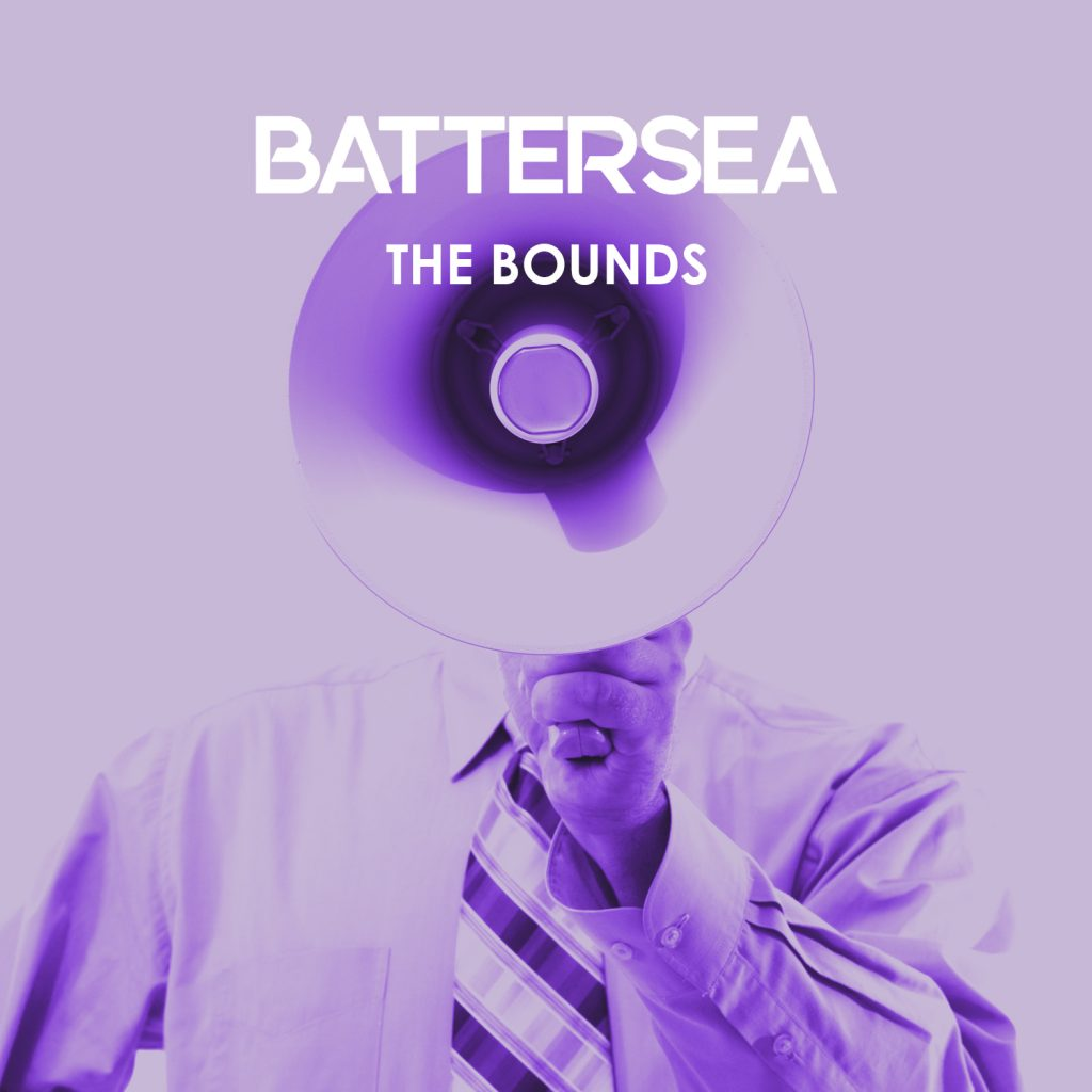 The Bounds by Battersea - Album Art