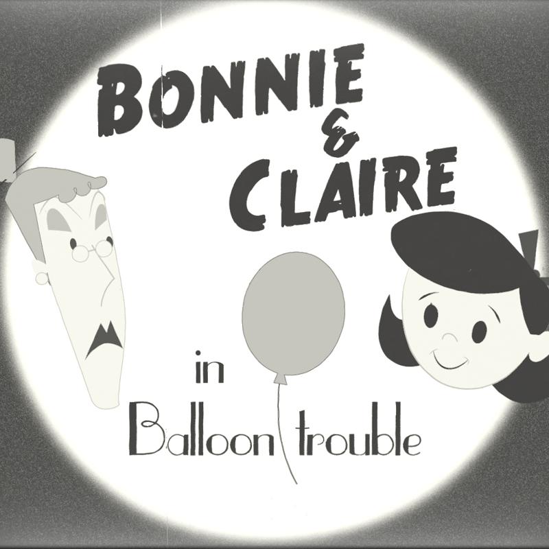 Bonne and Clair Webb Animation Informationsgrafik Produktionsbolag Stockholm