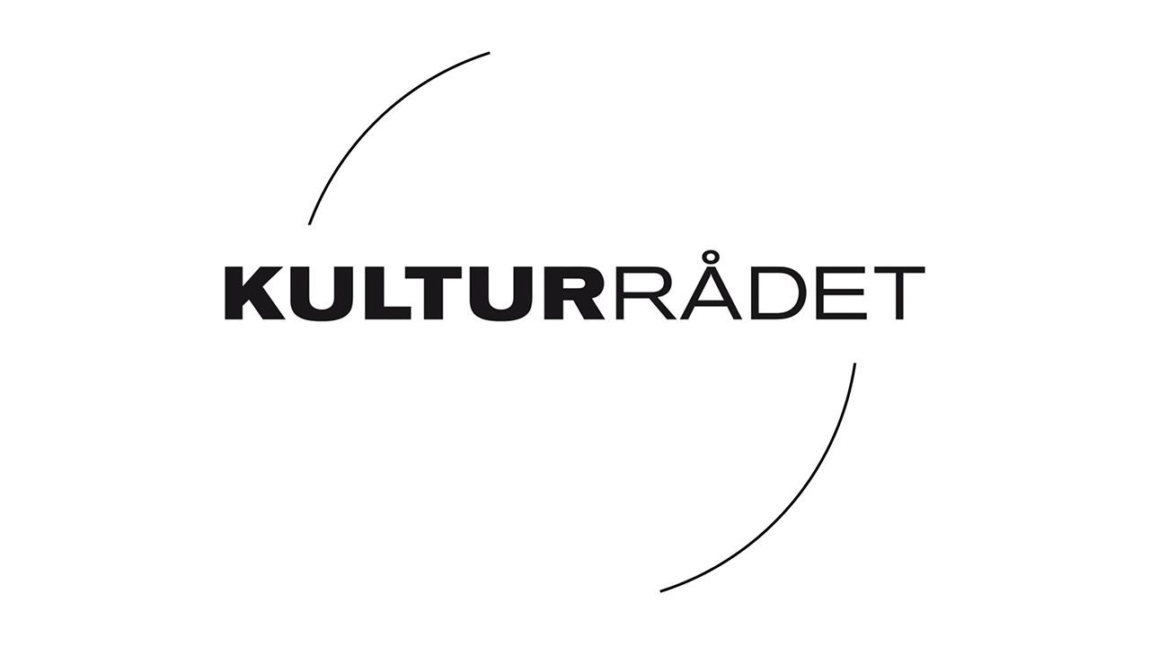 Kulturradet logo Animation Informationsgrafik Produktionsbolag Stockholm
