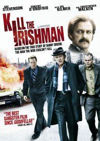 Kill The Irish Man