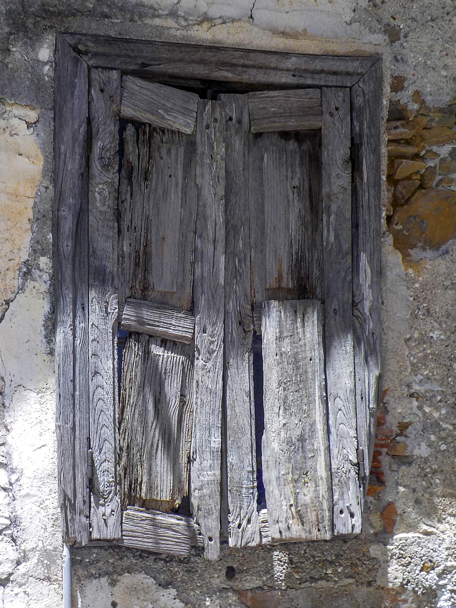 fönsterluckor