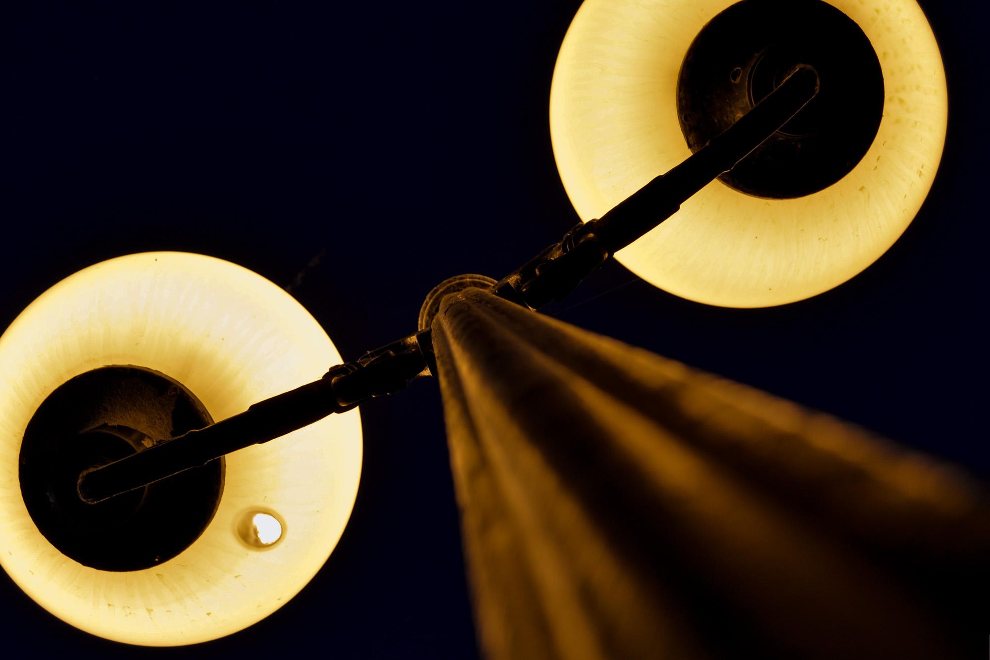 Ljuskälla i Votsalakia Samos