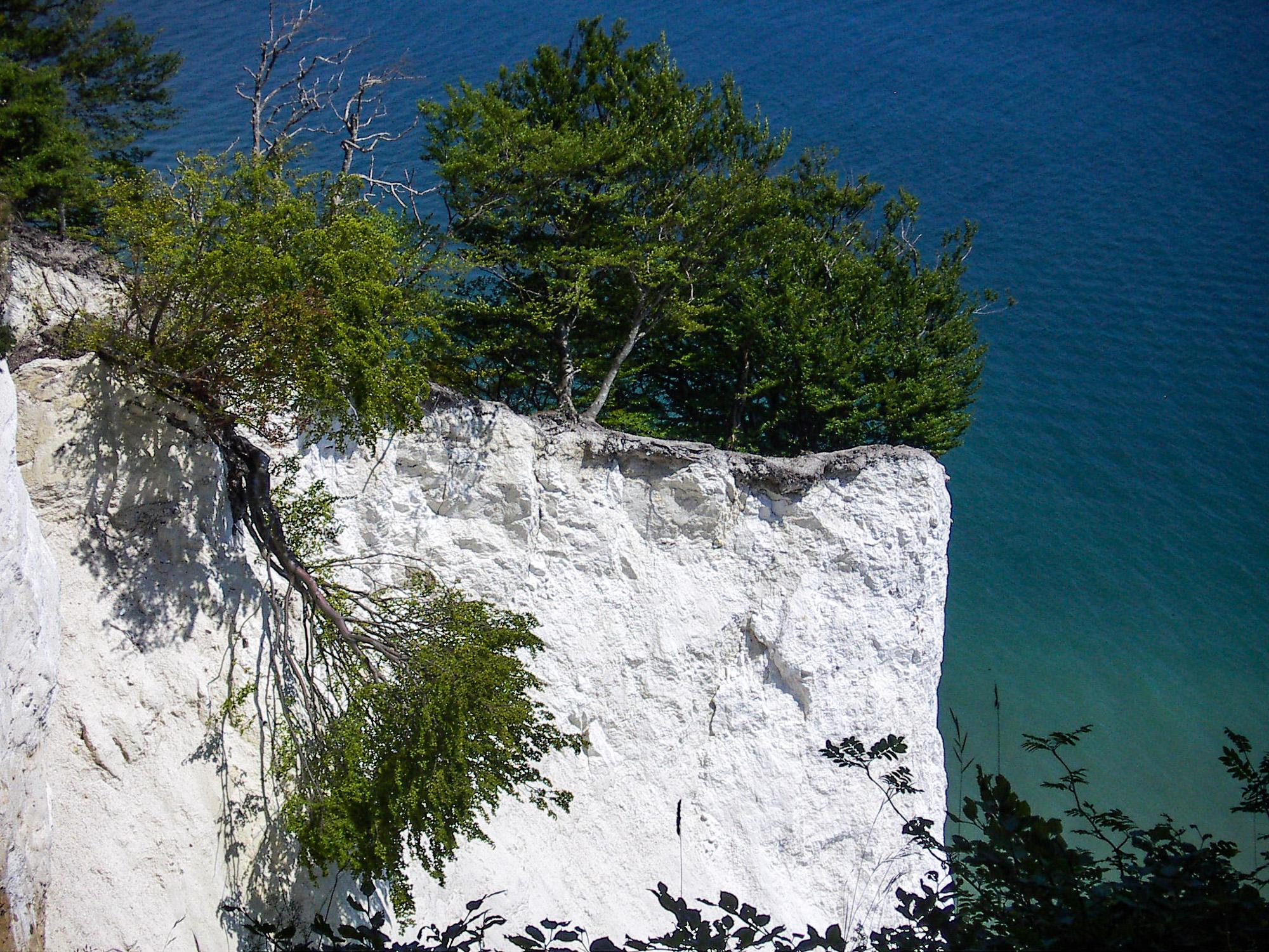 möns klint danmark