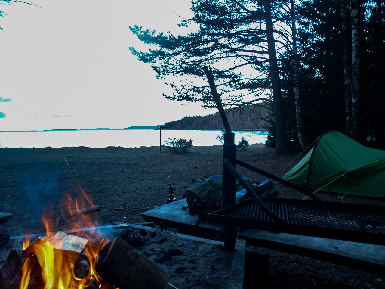 camping-vid-kälaviken