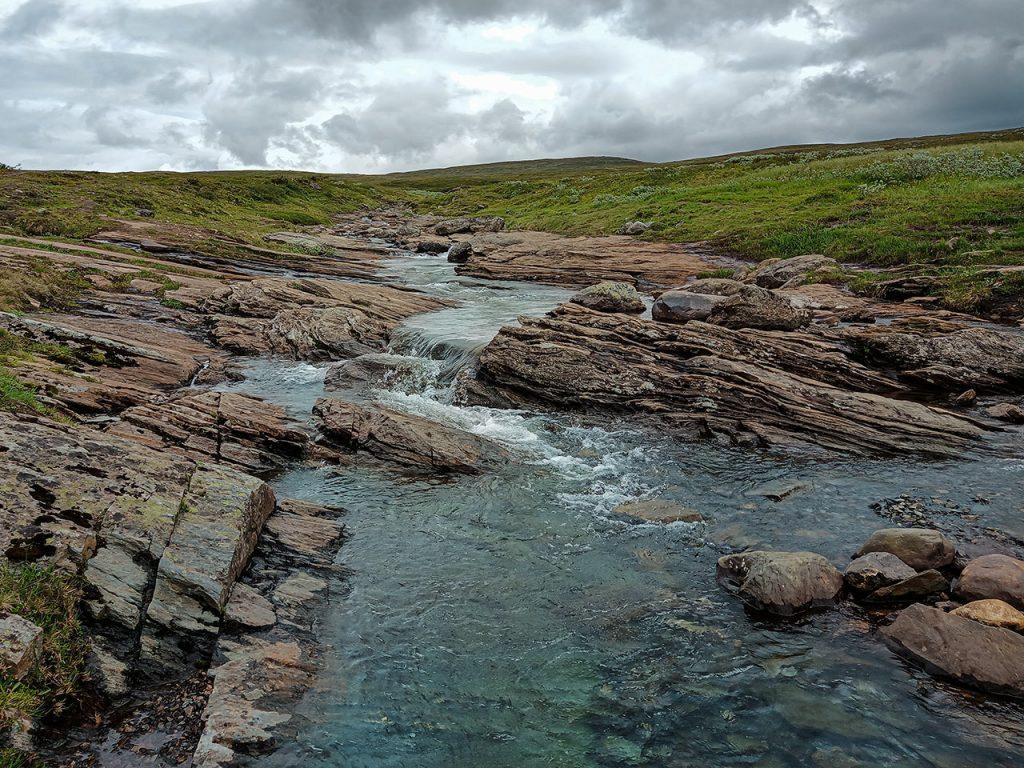 Mera vattendrag