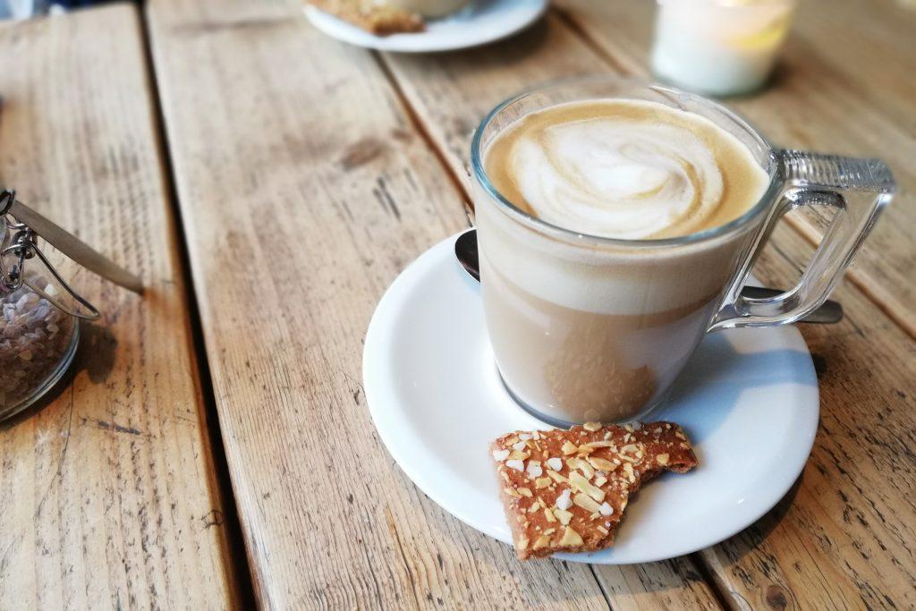 De lekkerste koffie