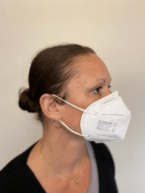 FF2 Facemask