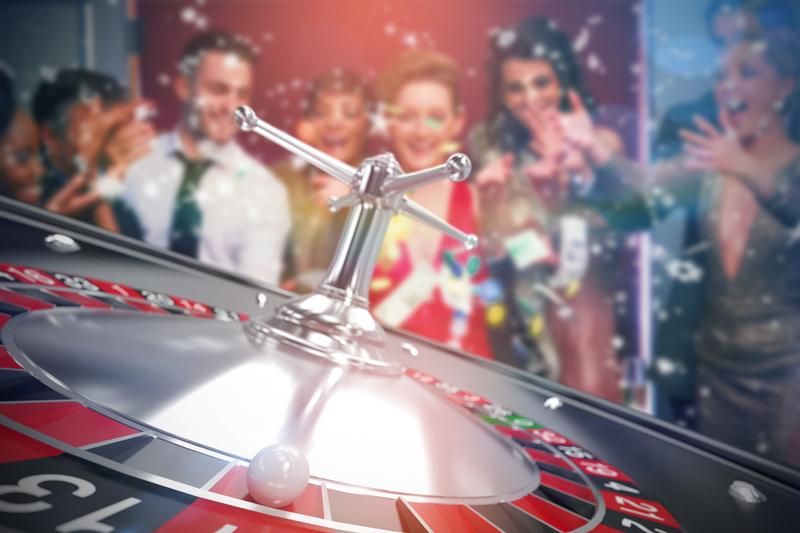 Roulette - bordspill online på norske casinoer
