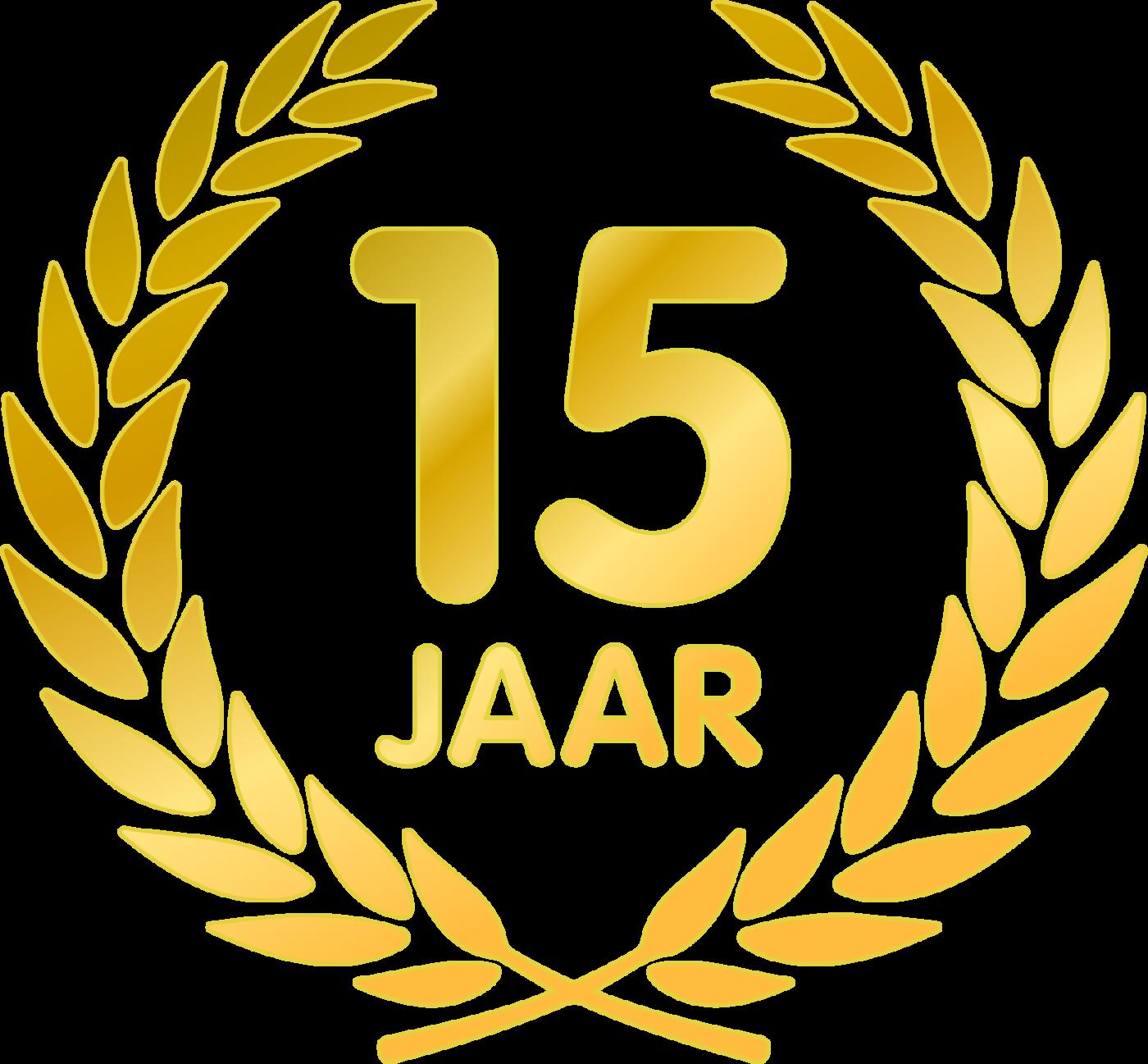 15 Jaar TOP/Gemeentebelangen