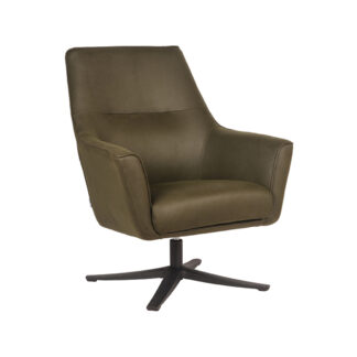 Fauteuil Tod Army Microvezel 76x75x90 cm Perspectief