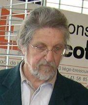 Jean-Luc Fauconnier