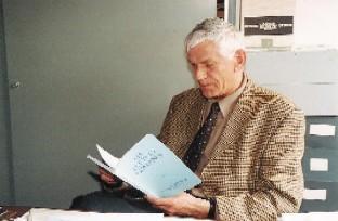 Jean-Marie Pierret