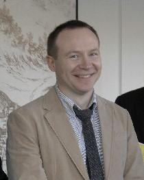 Etienne Renard
