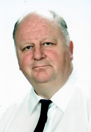 Pierre Vannieuwenhuysen