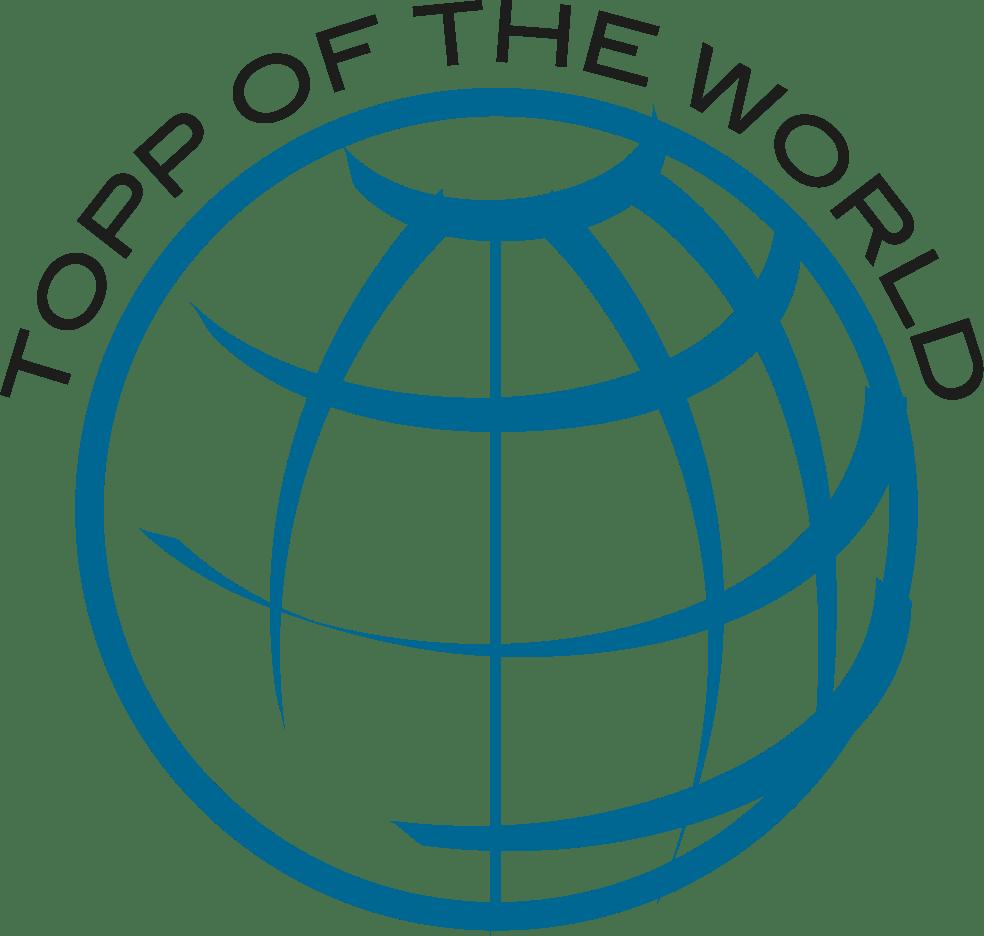Toppoftheworld