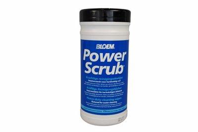 powerscrub
