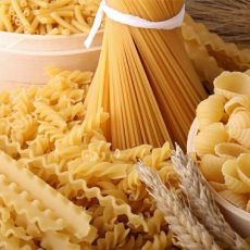Noodles, Pasta & Vermicelli