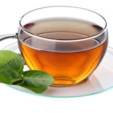 Hot Beverages, Tea, Soups