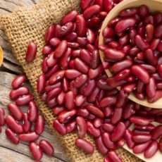Bulk Beans & Lentils