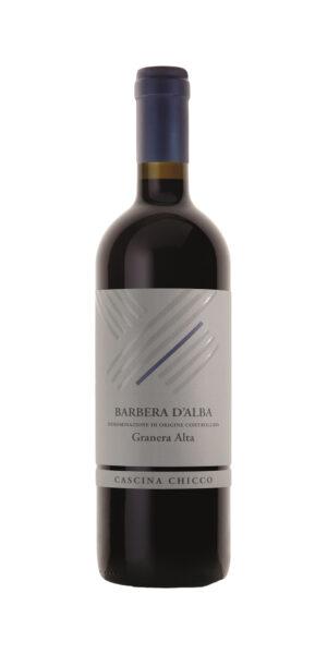 Barbera D'Alba Granera Alta doc