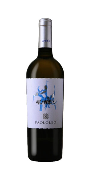 Chardonnay Numen Salento igp