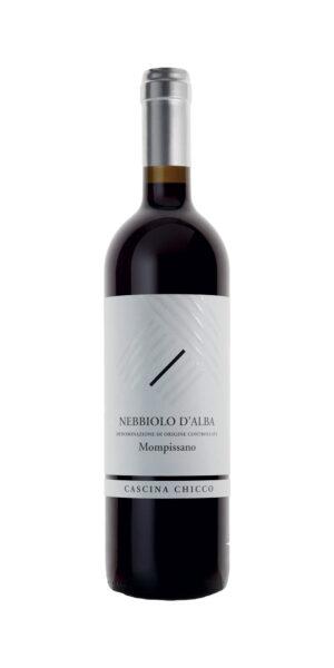 Nebbiolo d'Alba Mompissano doc