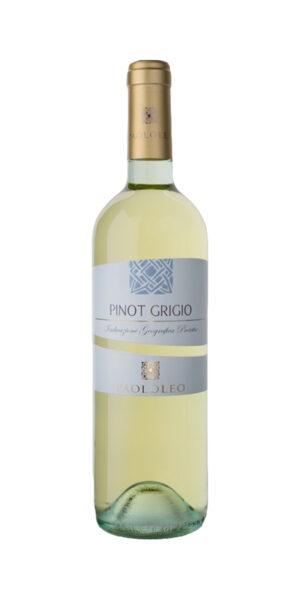 Pinot Grigio Puglia igp Paolo Leo