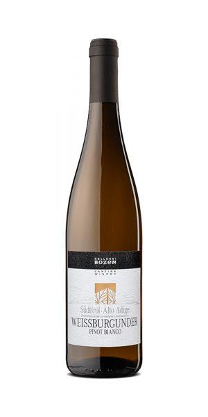 Pinot Bianco doc Cantina di Bolzano