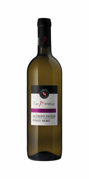 Pinot Nero in Bianco Frizzante doc La Piotta