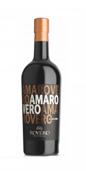 AmaRovero Liquore d'Erbe