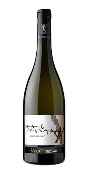 Chardonnay Trentino Doc Zanotelli