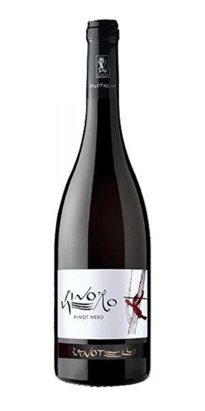 Pinot Nero Superiore Trentino Doc Zanotelli