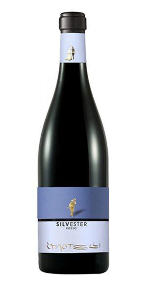 Pinot Nero Silvester Rosso Riserva Trentino Doc Zanotelli