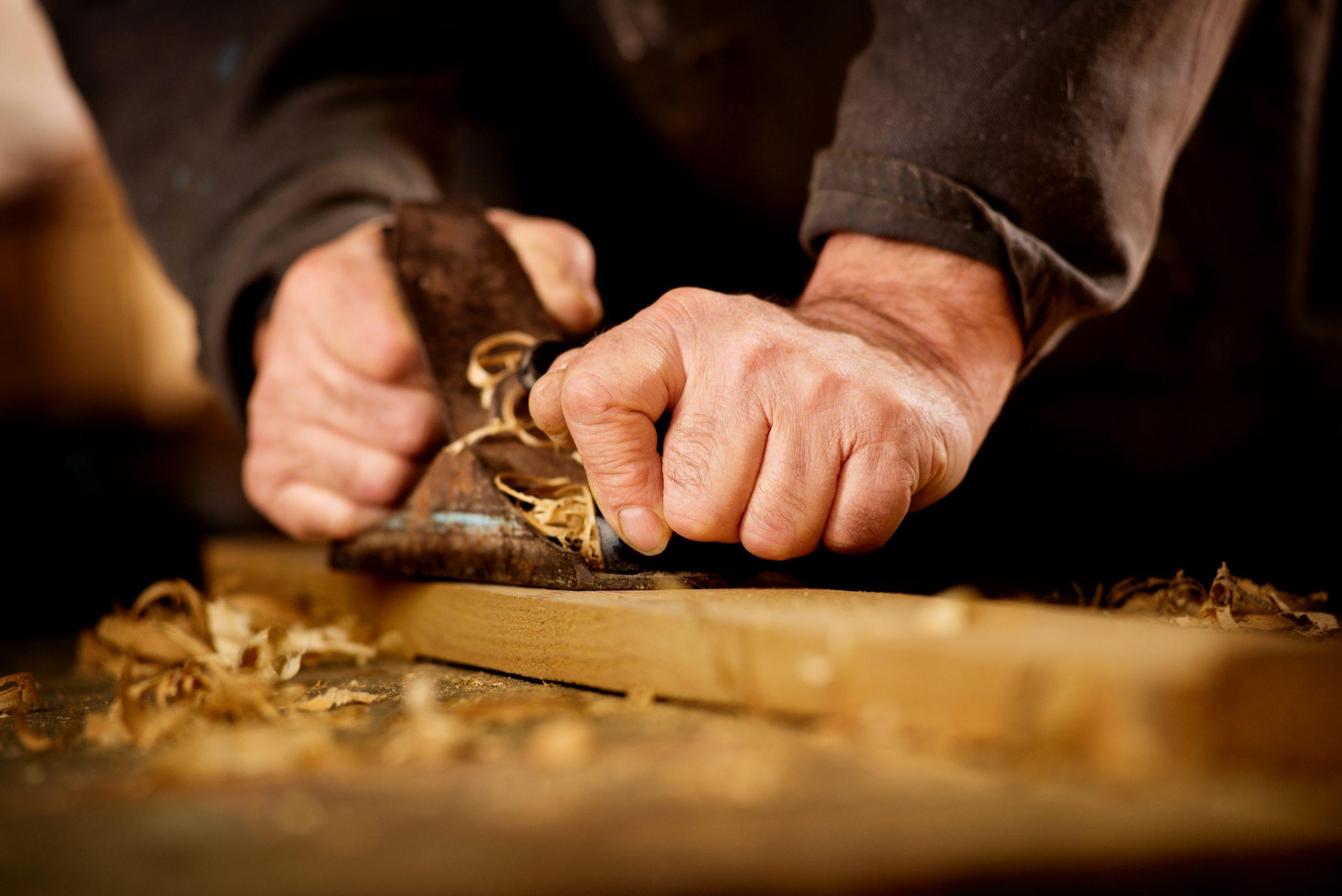 Design og håndværk i forening