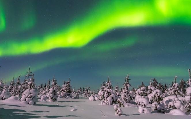 Ilmotuksia Pohjoisesta