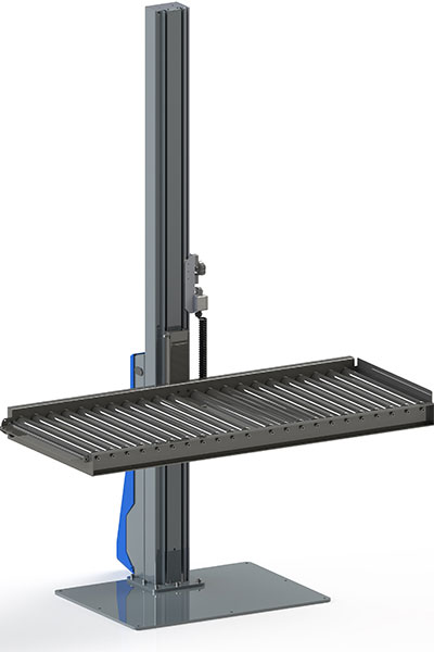 MANUAL AND POWERED LIFTING EQUIPMENT