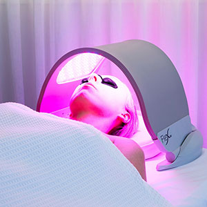 LED Lysterapi