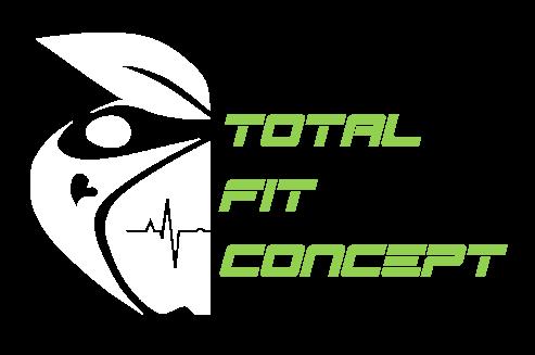 Total Fit Concept - Voedingsbegeleiding, algemeen welzijn & rugpreventie