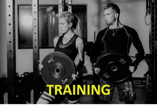 Schema's en advies voor training