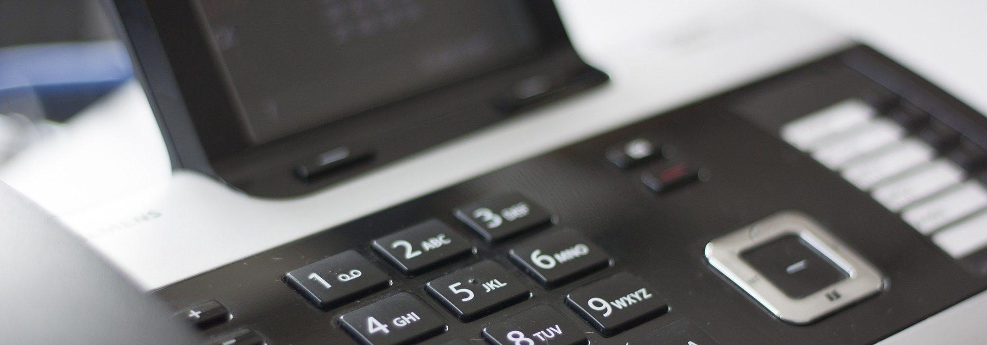 VoIP Anbieter
