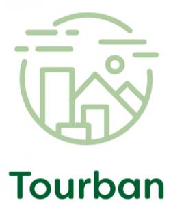 Tourban logo