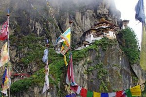 Bhutan country of happiness