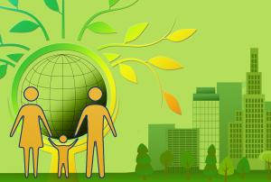 A green society